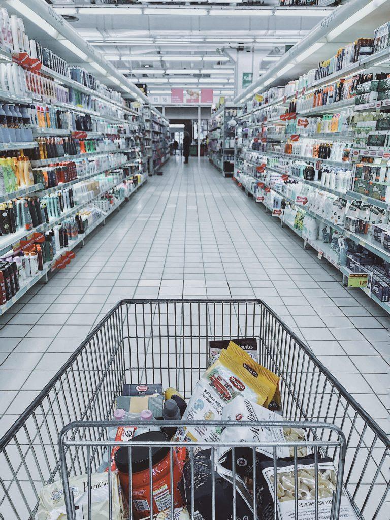 Smart shopping all'epoca del Coronavirus